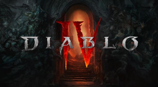 《暗黑破坏神4》将采用新引擎 动画看起来更好