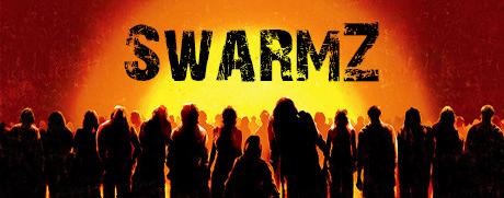 《SwarmZ》英文免安装版