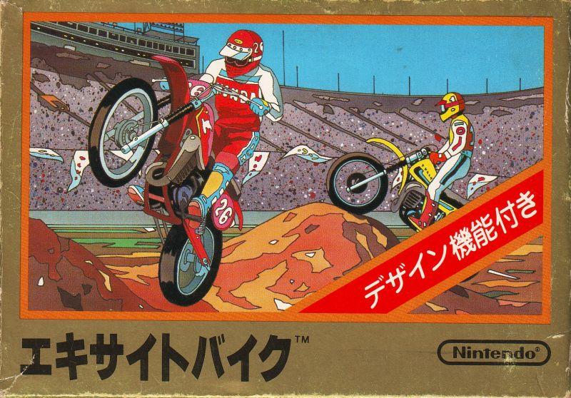 游戏历史上的今天:《越野机车》在日本发售