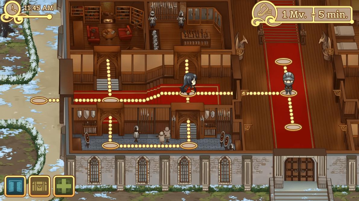 山寨版《火焰纹章》项目竟变成了一款独立游戏