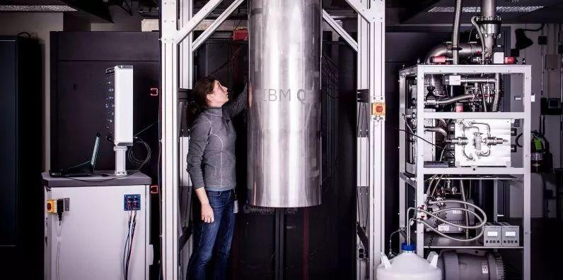 整个宇宙就是一台巨型量子计算机!俄新研究颠覆宇宙学理论