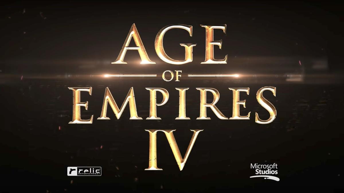 《帝国时代4》将动态分析玩法风格 为新手提供建议