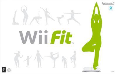 游戏历史上的今天:Wii Fit在日本发售