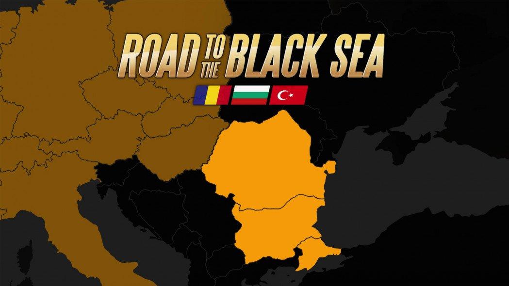 """《欧洲卡车模拟2》""""黑海之路""""DLC确认12月5日发售"""