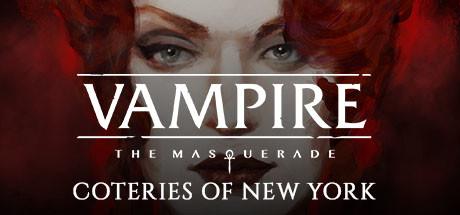 《吸血鬼:纽约同僚》游戏库