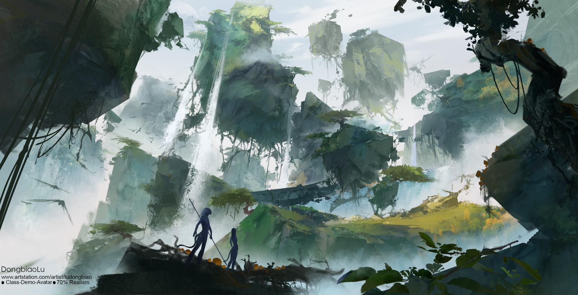 组图:腾讯高级美术师笔下的《只狼》、《死亡搁浅》