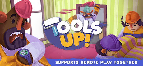 《Tools Up!》简体中文免安装版