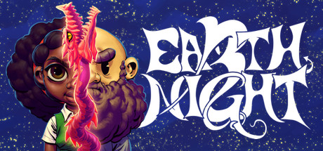《地球黑夜》英文免安装版