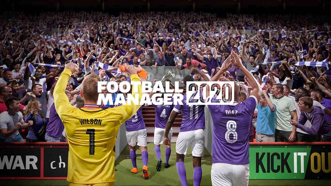 上周欧洲、中东、非洲销量榜 《足球经理2020》夺冠