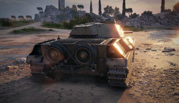 《坦克世界》发行商成立新工作室 开发完全不同游戏《坦克世界》发行商成立新工作室 开发完全不同游戏