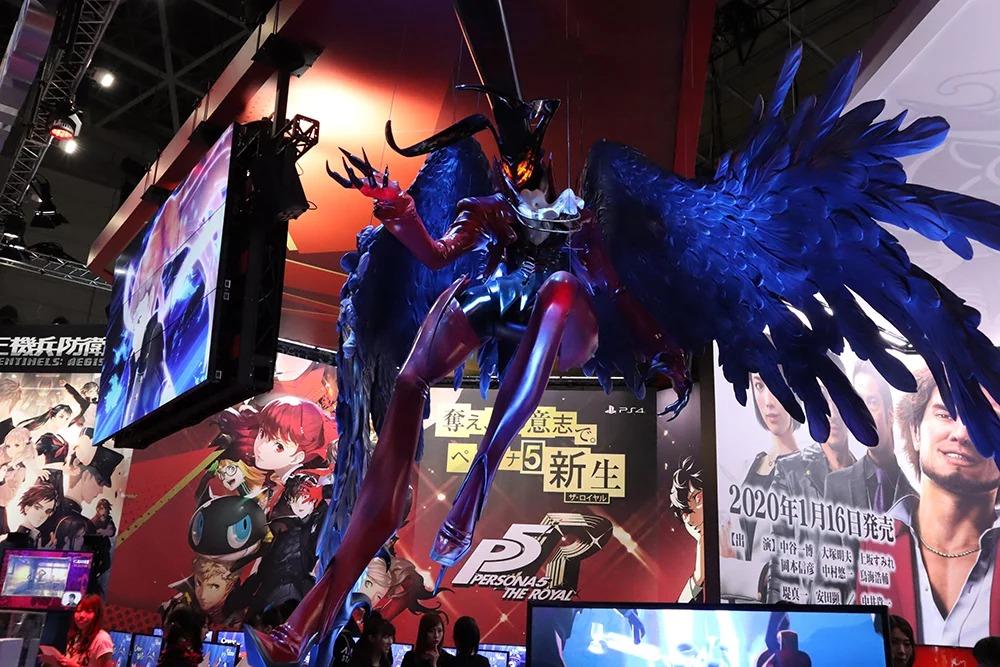世嘉公布Jump Festa 2020多款参展作品