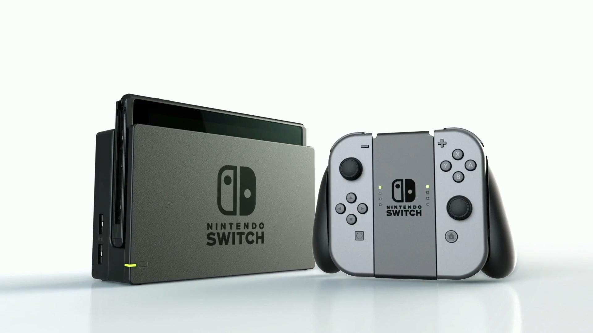 分析师:Switch可能会有更长生命周期 能轻易达到1亿台