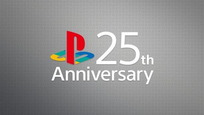 12月3日索尼PS主機25歲生日 游戲音樂大獎即將揭曉