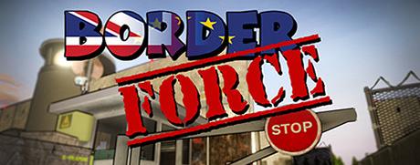 《边境部队》英文免安装版