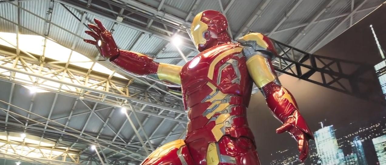 漫威80周年中文纪录短片 续写你的超级英雄梦