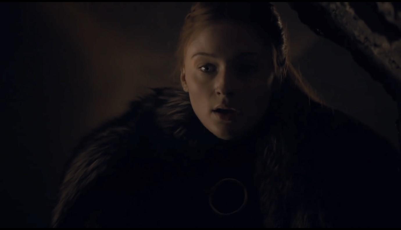 《权游》第八季删减视频 全部是临冬城大战场景