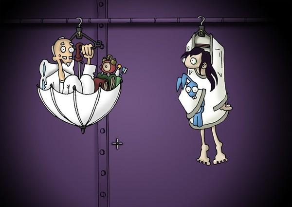 《埃德娜和哈维:逃离疯人院》很特别 值得尝试体验