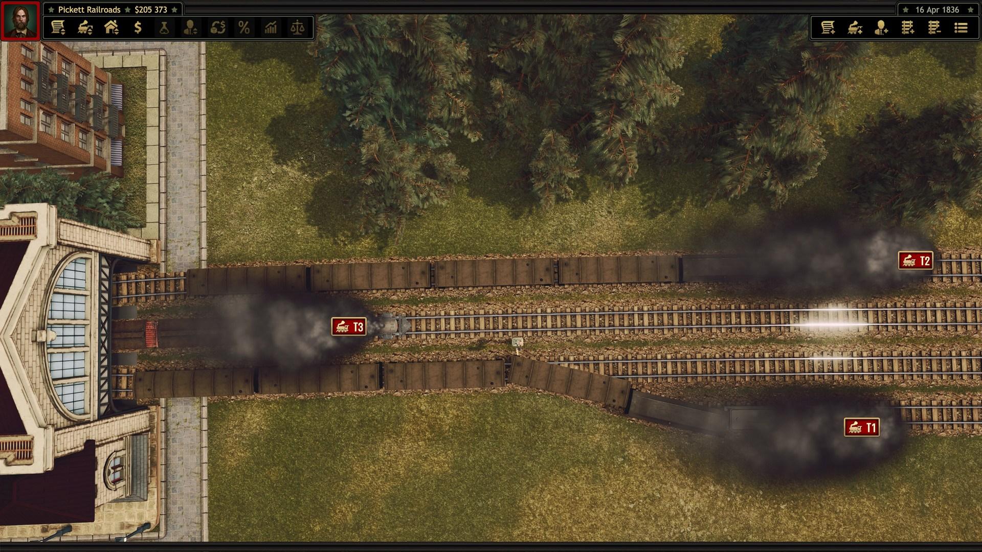 《铁路公司》游戏最低配置要求介绍 i3+560起步