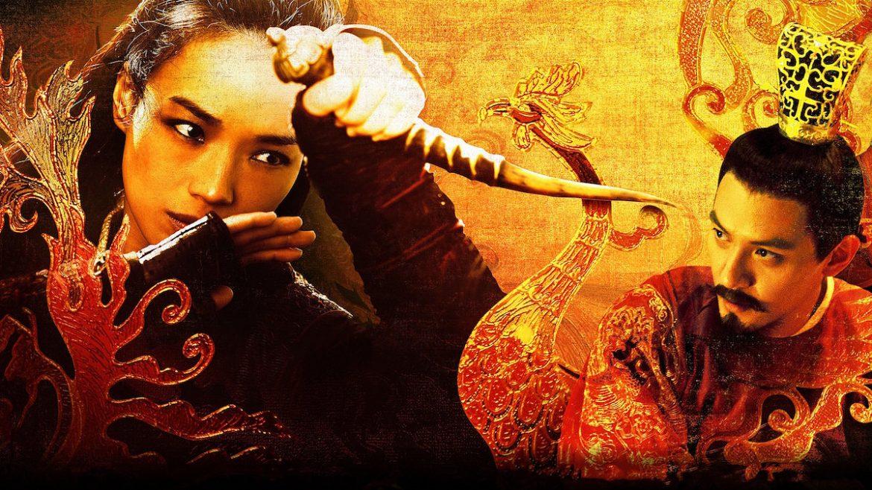 外媒评十年百大电影 《刺客聂隐娘》成唯一上榜华语片