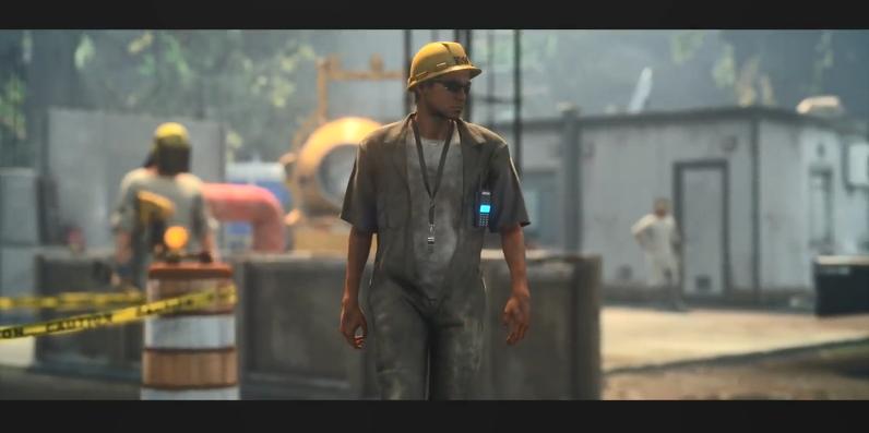 《杀手2》圣诞更新计划已公开 圣诞服光头横扫战场