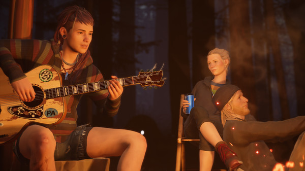 《奇异人生2》完整版已上线 Steam开启半价优惠!