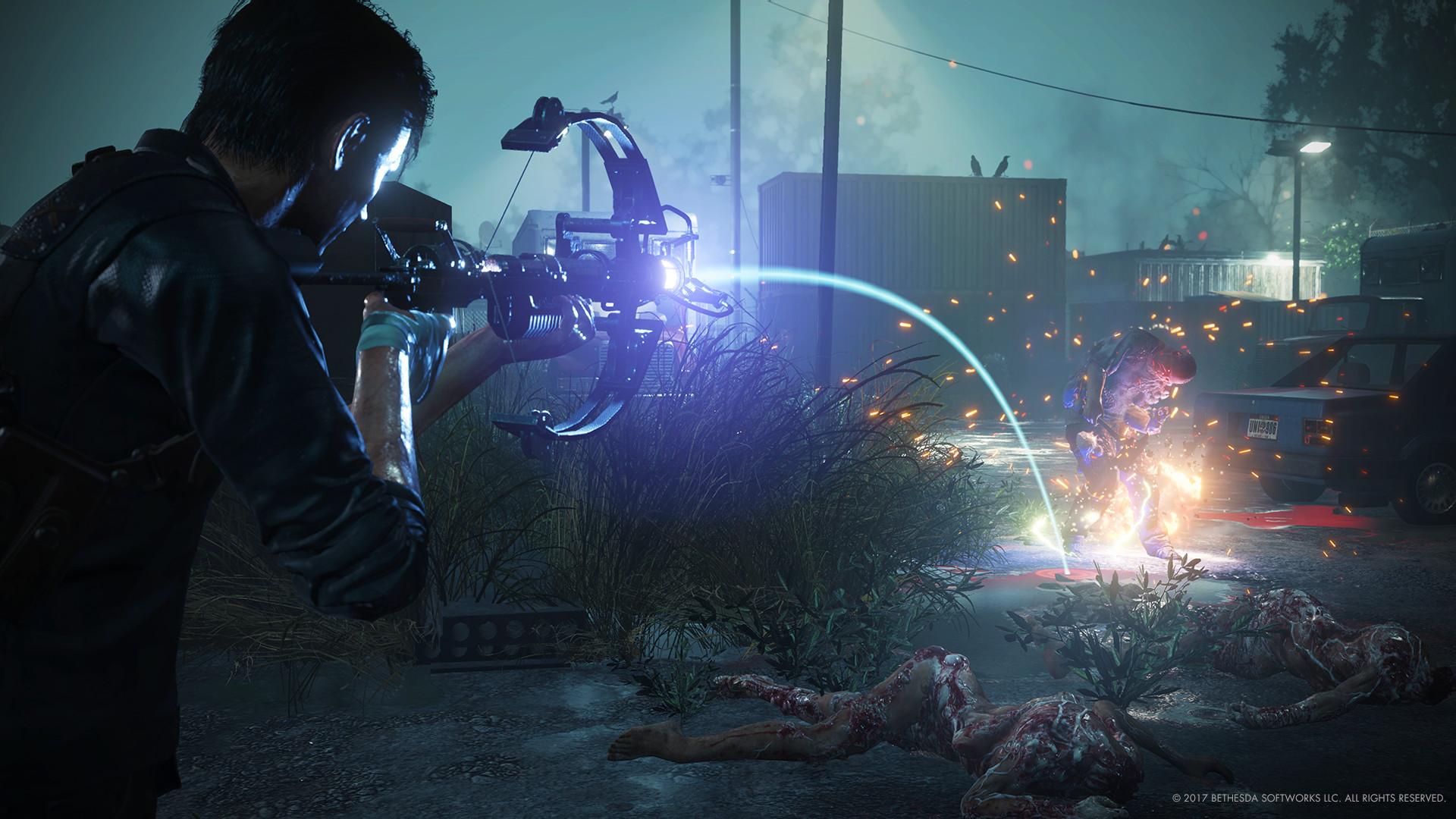 《恶灵附身2》Steam版售价永降为129元 原价199元