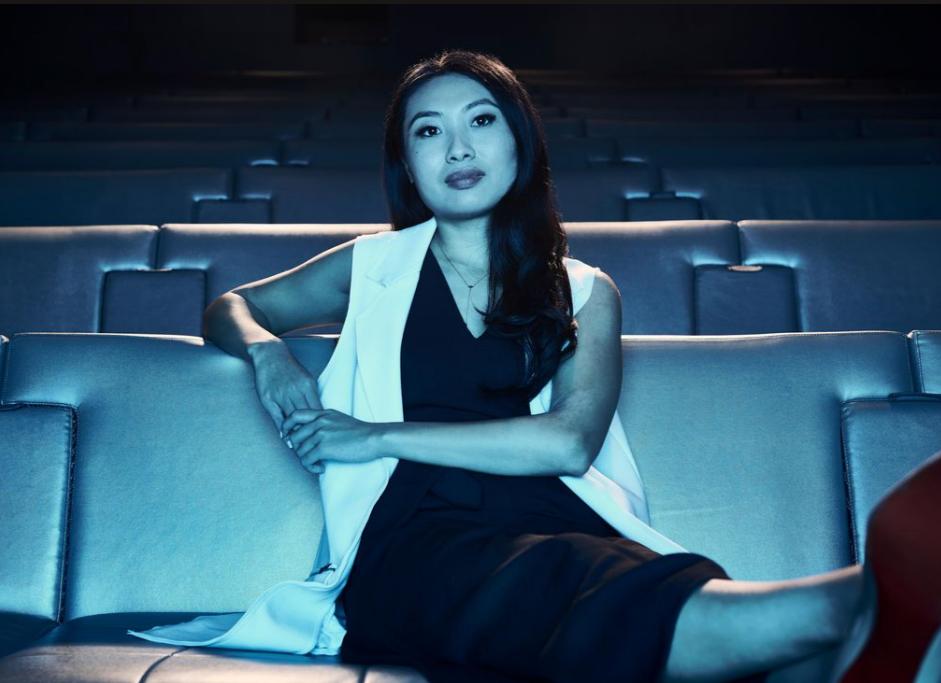 福布斯公布游戏界30大杰出青年榜 EG战队女CEO芳龄25