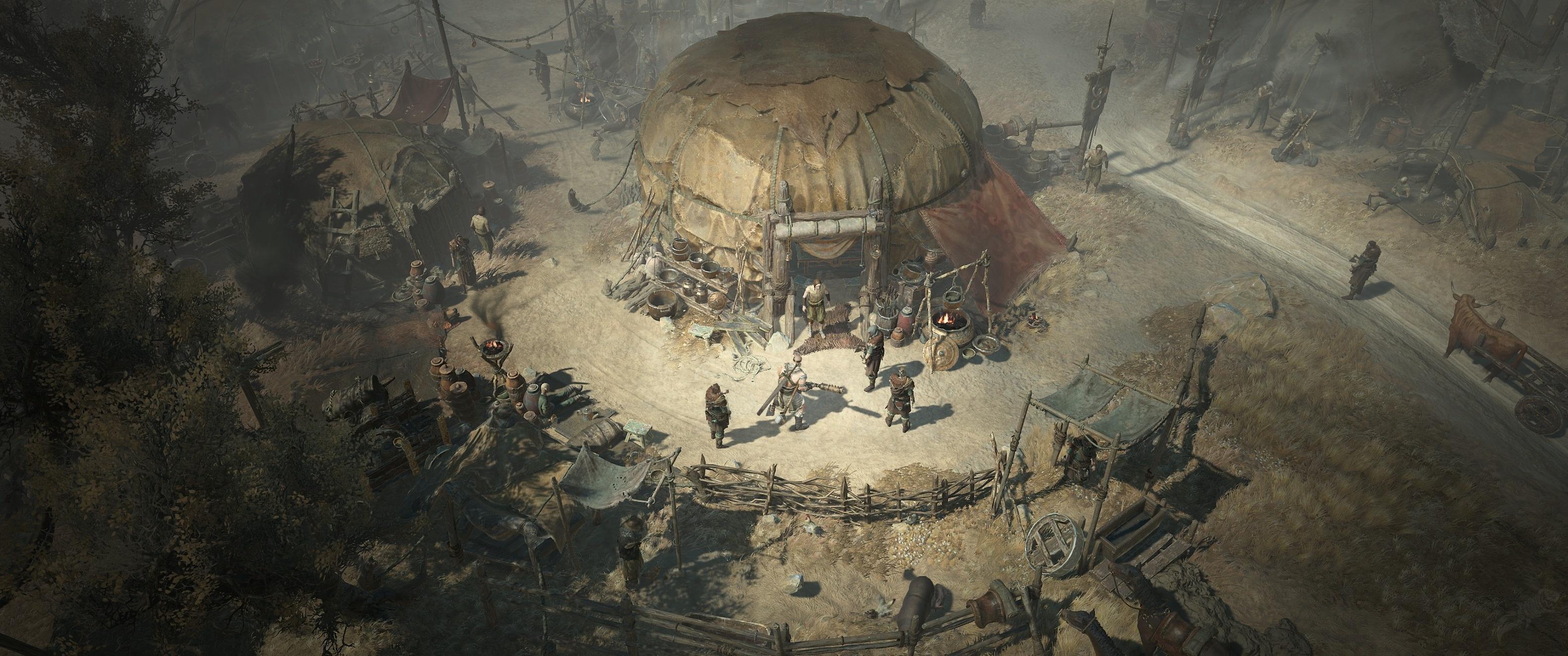 《暗黑破坏神4》系统设计师详谈新系统 易上手难精通不会变