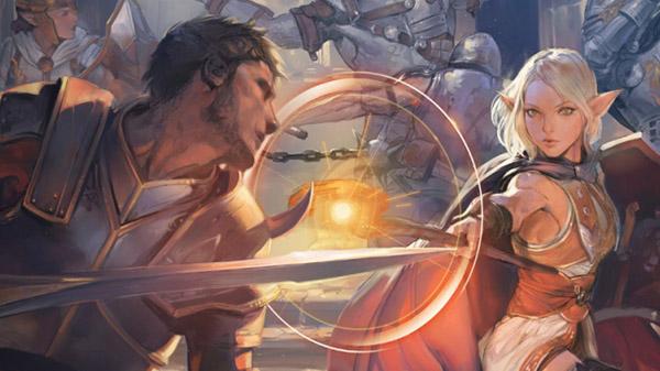 《八方旅人》开发商宣布新作《剑斗士X》 或登陆PS5