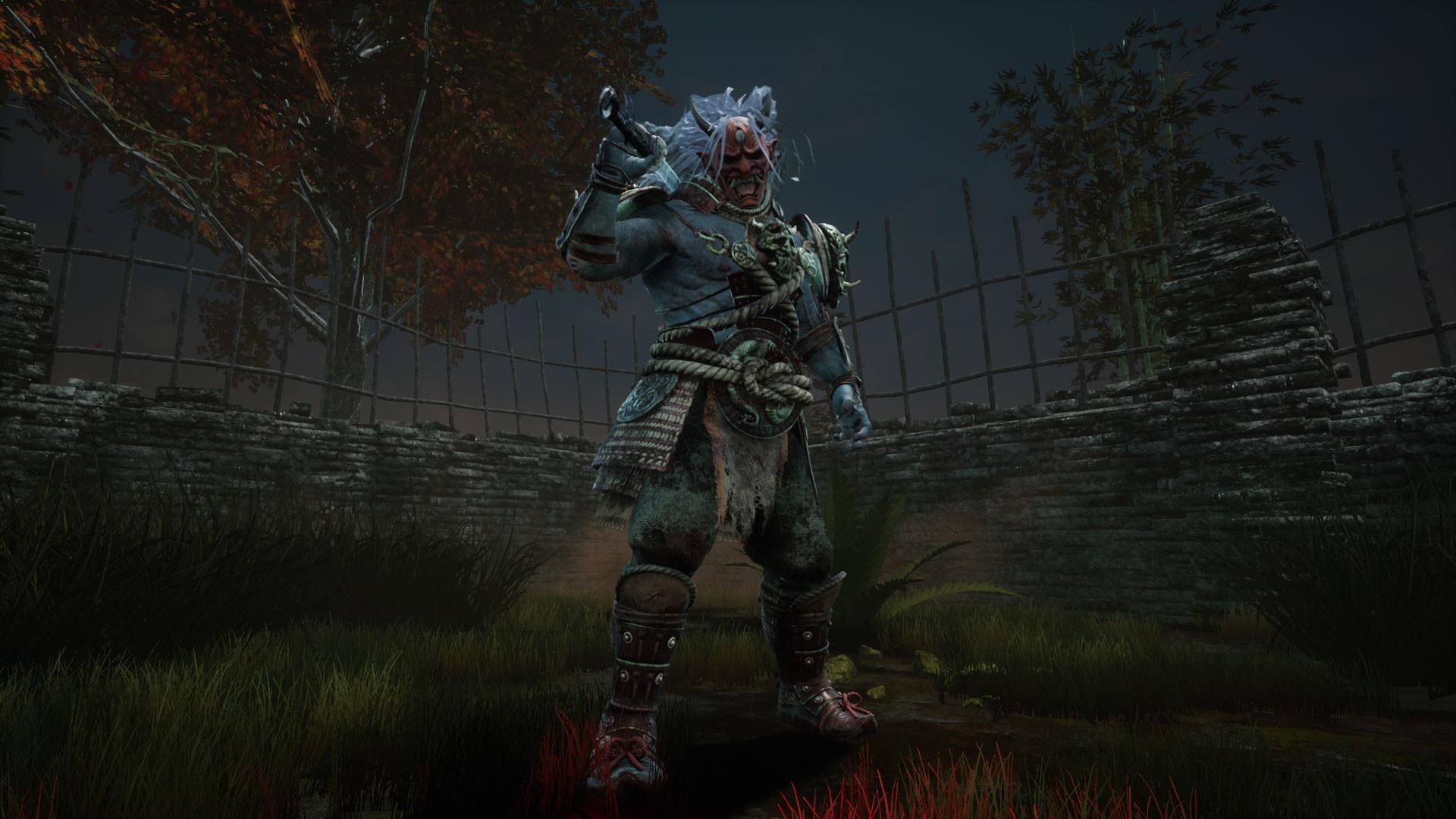 """《黎明杀机》DLC""""被诅咒的遗产""""上线 Steam特别好评"""
