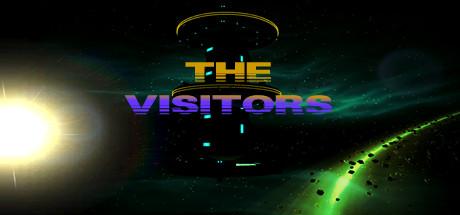 《外星访客》英文免安装版