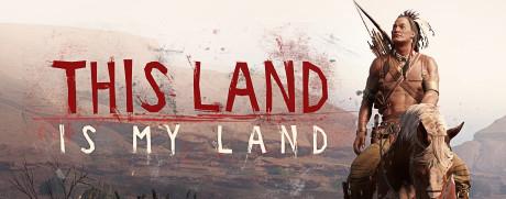 《这是我的土地》英文免安装版