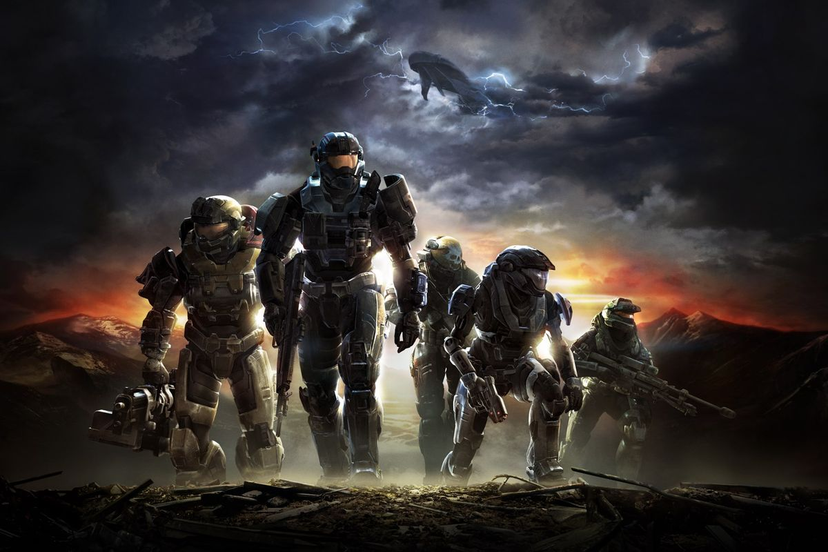 Xbox总监:PS4没有《光环》作品是因为无法带来完整的Xbox体验