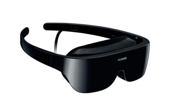 2999元!华为VR Glass开启预售:可折叠轻薄设计
