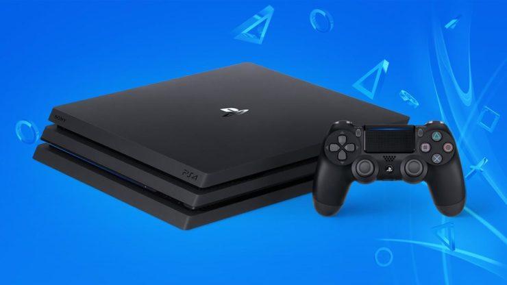 索尼:PS5生命周期最多7年 PS4 Pro是一个测试用例