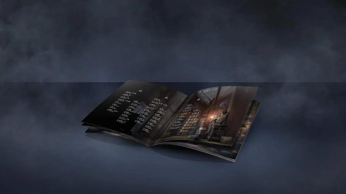 《只狼:影逝二度》原声音乐碟明年3月在日本发售