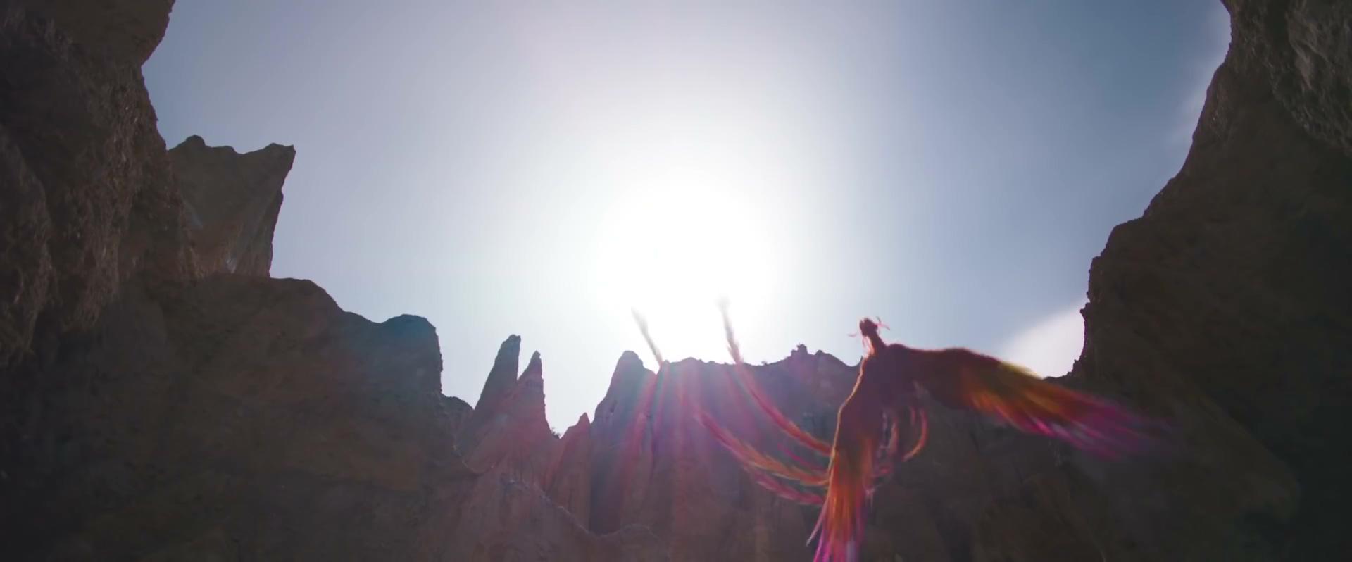 《花木兰》电影北美版预告 大量新镜头曝光