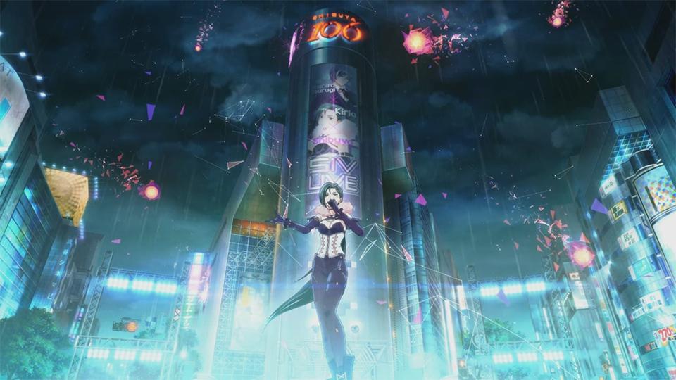 《幻影异闻录#FE Encore》战斗及世界观介绍 明年1月发售