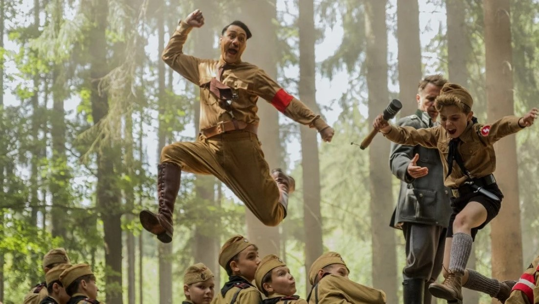IGN年度最佳电影提名:《小丑》高居投票第一