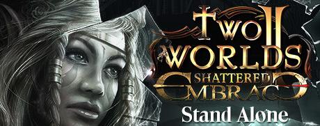《两个世界2 HD:破碎的拥抱》英文免安装版
