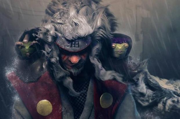 妄想照进事实!。岛国日本31年经典忍者剧主演宣乐成为真正忍者