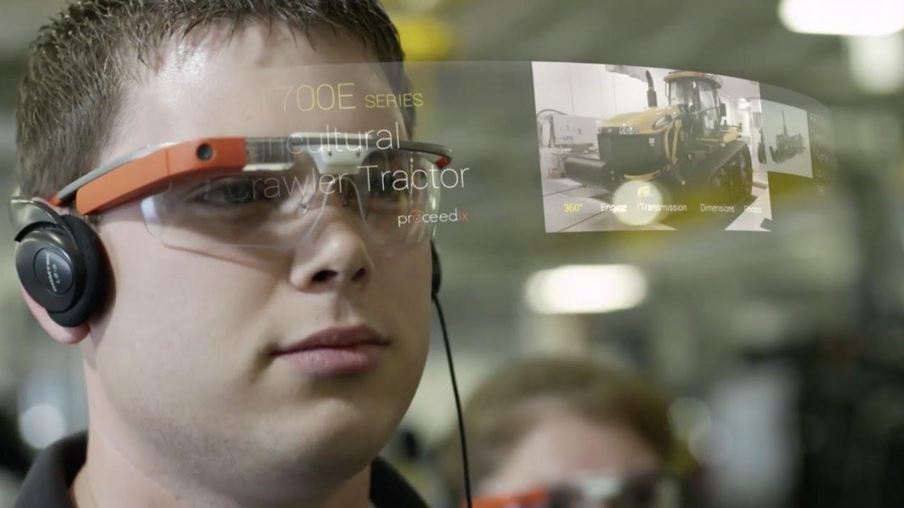 谷歌发布Google Glass个人版最后更新:彻底放弃_3DM单机