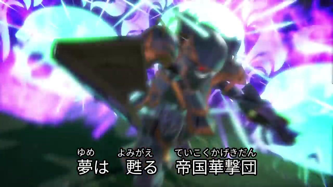 《新樱花大战》主题曲登陆日本地区卡拉OK厅