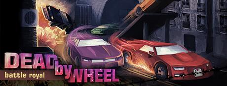 《死亡车轮:皇家战斗》英文免安装版