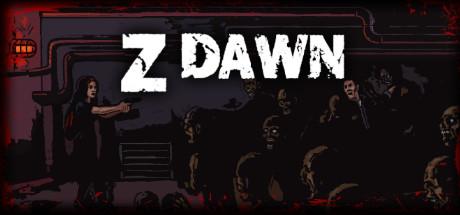 《Z黎明》英文免安装版