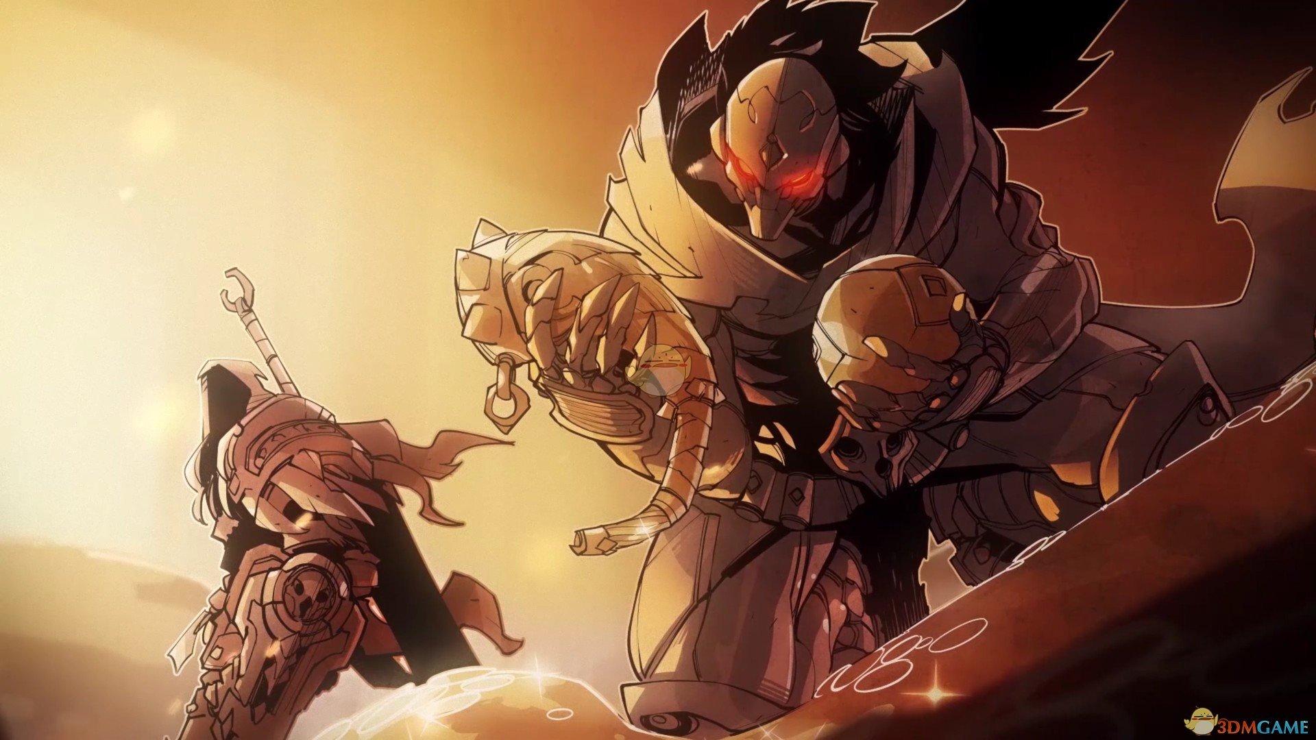 《暗黑血统:创世纪》存档位置分享