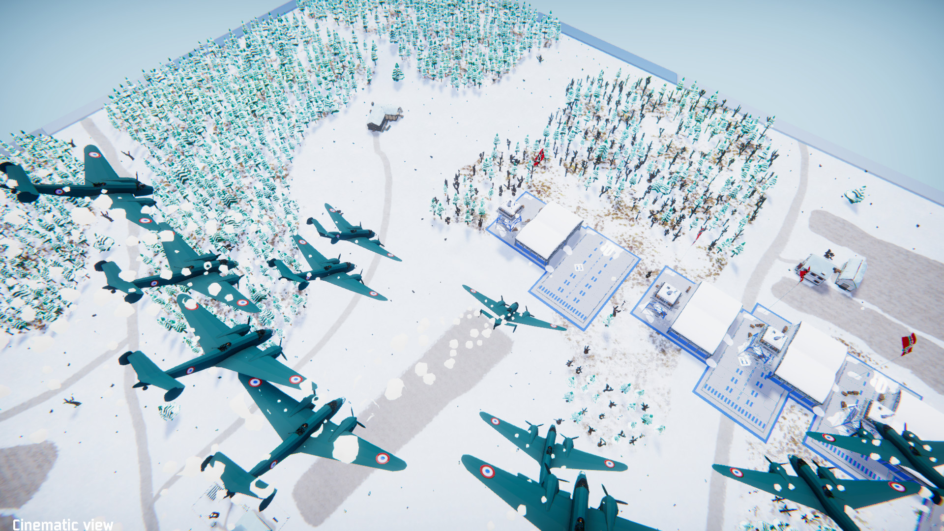 另类二战游戏《全面坦克模拟器》获STEAM特别好评