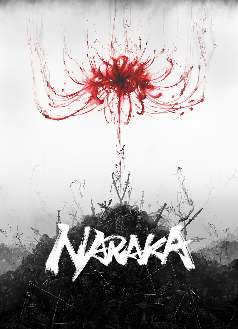 网易冷兵器动作新作《Naraka: Bladepoint》将在TGA上正式公布网易冷兵器动作新作《Naraka: Bladepoint》将在TGA上正式公布