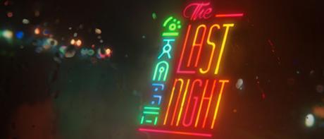 《最后的夜晚》游戏库