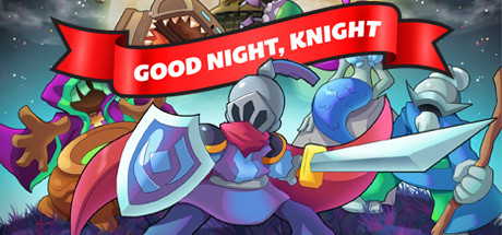 《晚安骑士》游戏库